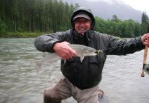 Best 3 Fly Fishing locations near Vancouver, British Columbia