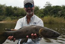 Fly Fishing on the Arapey River in Uruguay