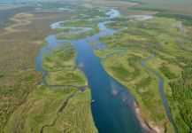 ATA Lodge is gearing up for another great season in 2019 on the Alagnak River of Bristol Bay