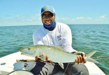 Fly Fishing South Florida and the Keys with Capt. Alex Zapata
