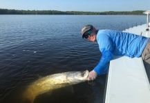 Fly Fishing the Everglades with Capt Jason Sullivan