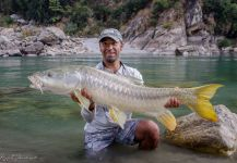 8 Questions with Travelling Angler Rafal Slowikowski