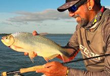 Fly-fishing Image of Pira Pita shared by Kid Ocelos | Fly dreamers