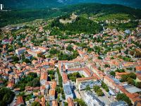 The Town of Sinj