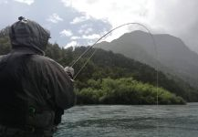 Fly-fishing Situation Photo shared by Matapiojo  Lodge | Fly dreamers