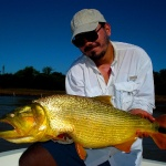 Mighty golden dorados in Argentina - Fly dreamers
