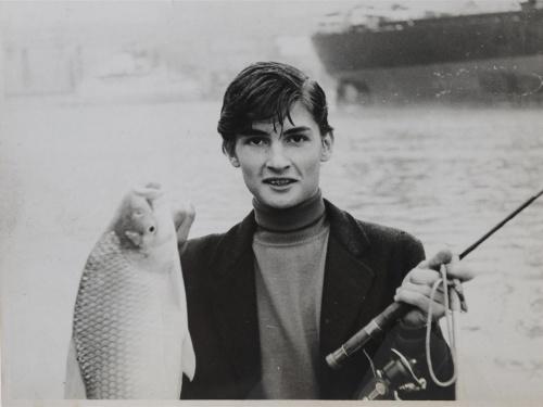 Por Luis M. San Miguel y Nicolás Schwint. Mario es una persona honesta, frontal y de gran corazón. Respira pesca las 24 horas del día, al punto de haber convertido su casa en un verdadero museo de la pesca con mosca. Es imposible resumirlo...