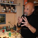 """Interview with Guillermo """"Willy"""" Ricigliano"""