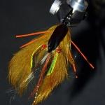 Mira esta fotografía de atadopara Trucha de arroyo o fontinalisde Martin Ferreyra Gonzalez – Fly dreamers