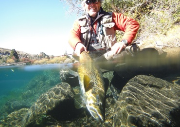 Patagonian Fly Fishing