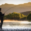 Arturo Dominguez - Outfitter & Flyfishing Guide -