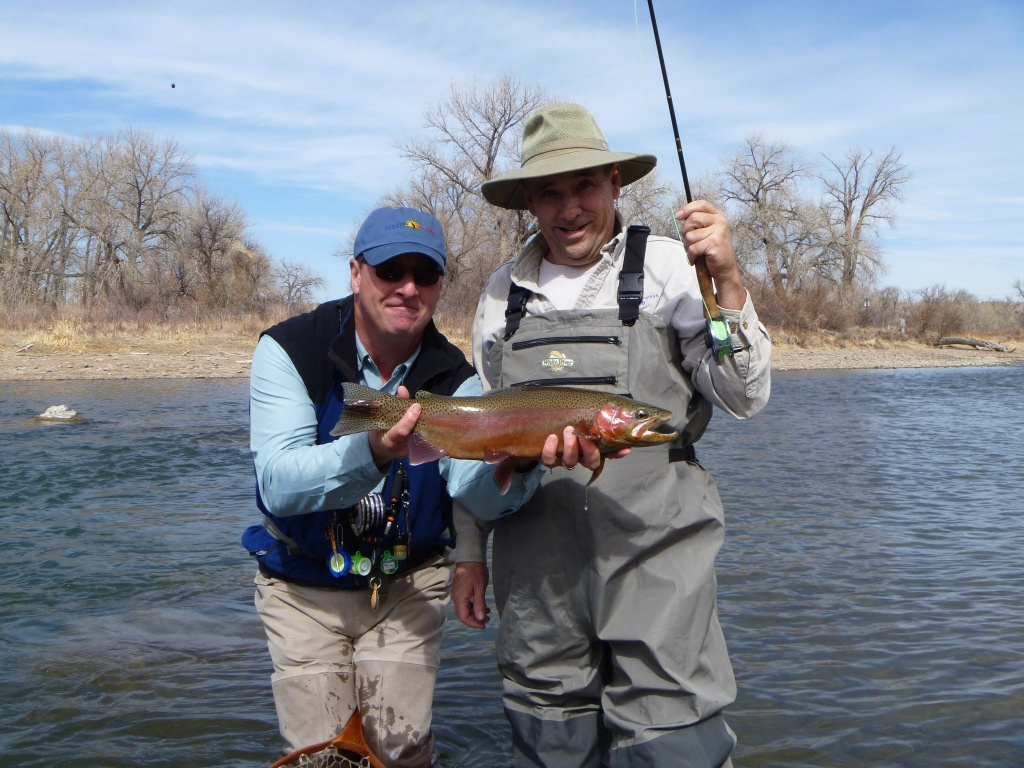 Alex zipp fly fishing guide fly tying instructor fly for My fishing advisor