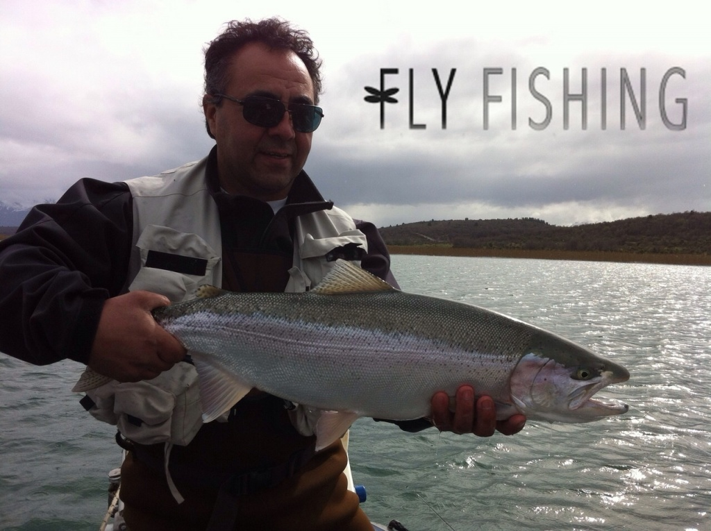 Fly fishing argentina fly fishing outfitter fly for Fly fishing argentina