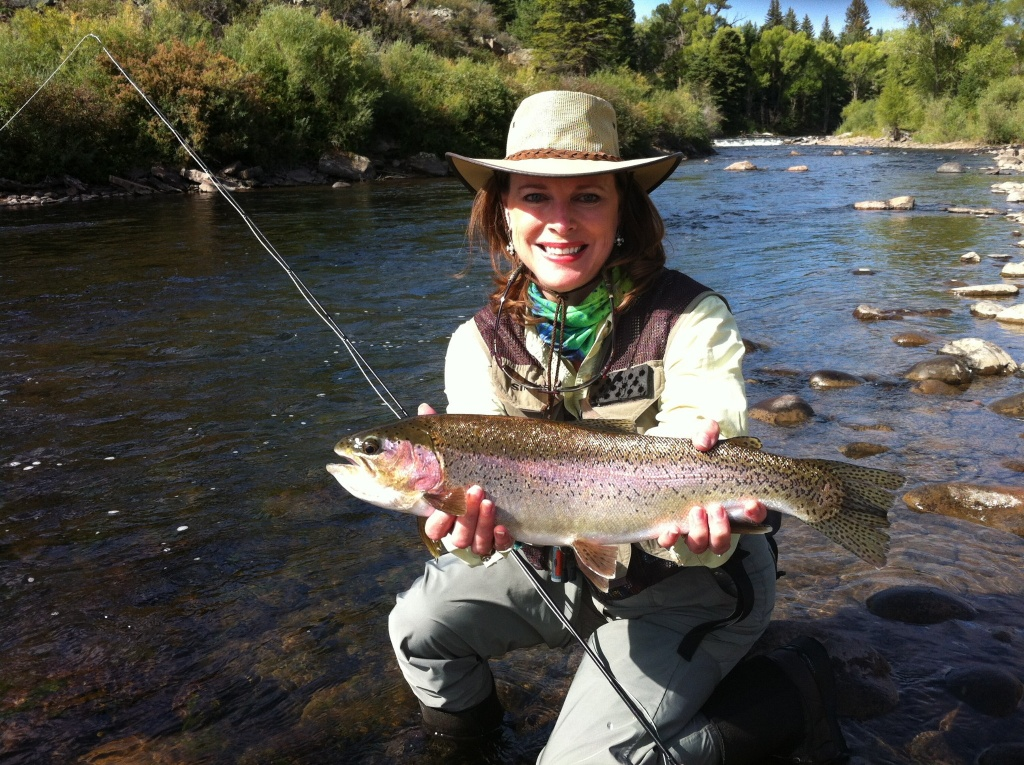 Spencer seim fly fishing guide fly tying instructor for Fly fishing tying