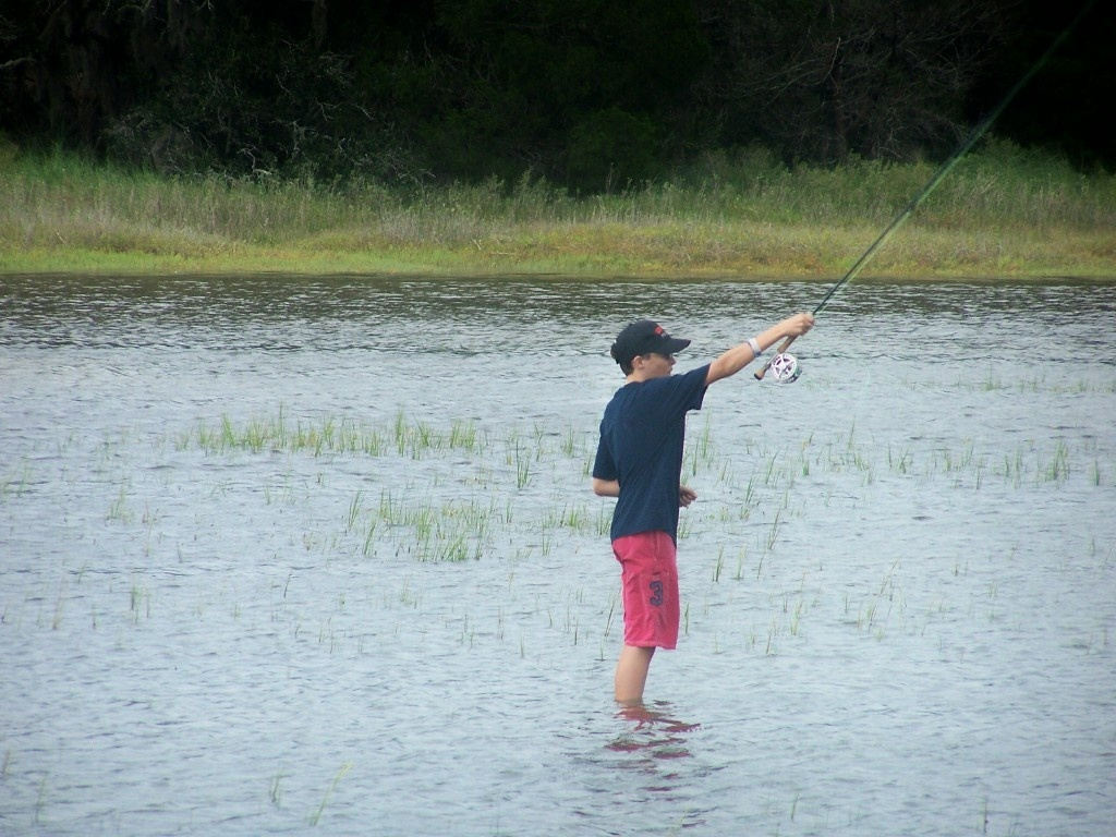 Capt lawrence piper fly fishing guide casting for Fly fishing flies chart