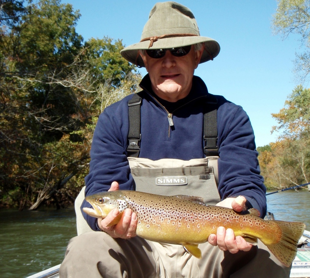 Phil landry fly fishing guide fly tying instructor for Fly fishing flies chart