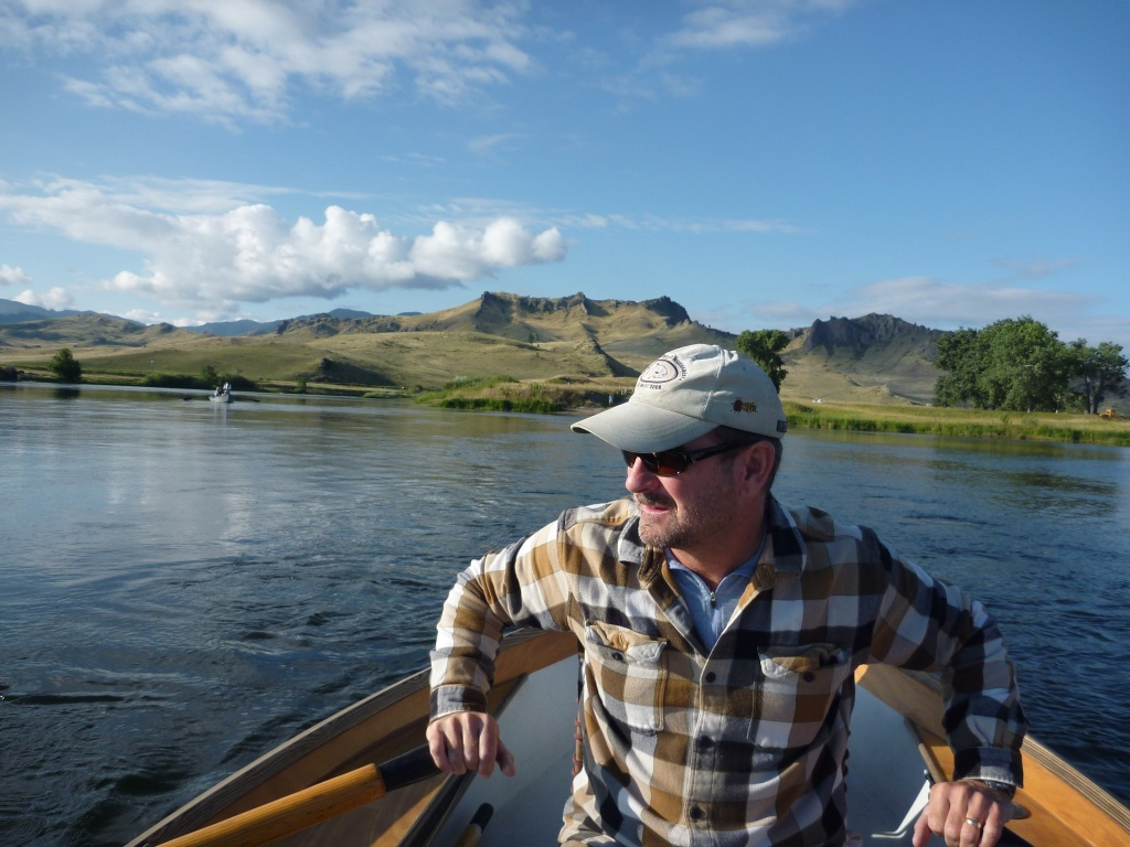 Full circle outfitters fly fishing outfitter fly for Fly fishing outfitters