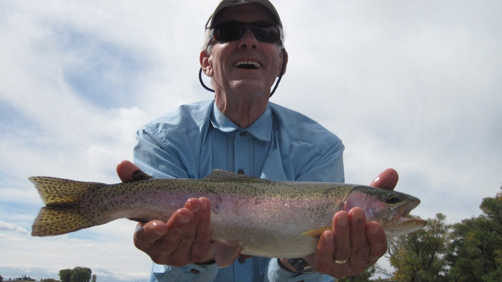 Wyoming fly fishing north platte fly grey reef fly shop for Casper wyoming fly fishing