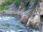 Riffle Hitching, Eastern Litza, Russia