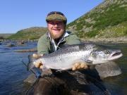 Litza Salmon