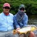 Just a Golden Dorado in Ituzaingo Corrientes