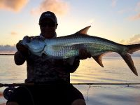 Fishing Report: Biscayne Bay by Hai Truong | Fly dreamers