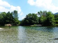 Savinja River is managed by Angling Club Ljubno Urko Fishing Adventures