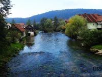 Urko Fishing Adventures Krka River is managed by Fisheries Research Institute of Slovenia