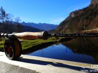 Sava Bohinjka - Fisheries Research Institute of Slovenia