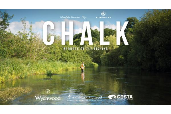 CHALK Bedrock of Fly Fishing - The Film