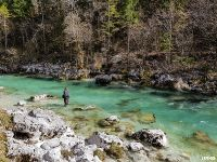 Fly fishing Slovenia @ Urko Fishing Adventures  More info: http://www.urkofishingadventures.com/
