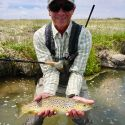 Mike Warren - Trout Buddy Driftless Guides