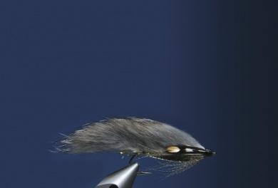 Fly tying - Zonker Variation - Step 13