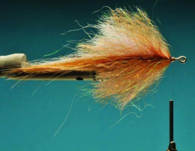 Fly tying - Kinky Muddler - Step 4