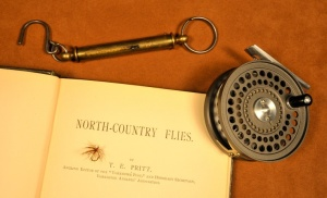 North Country Spider